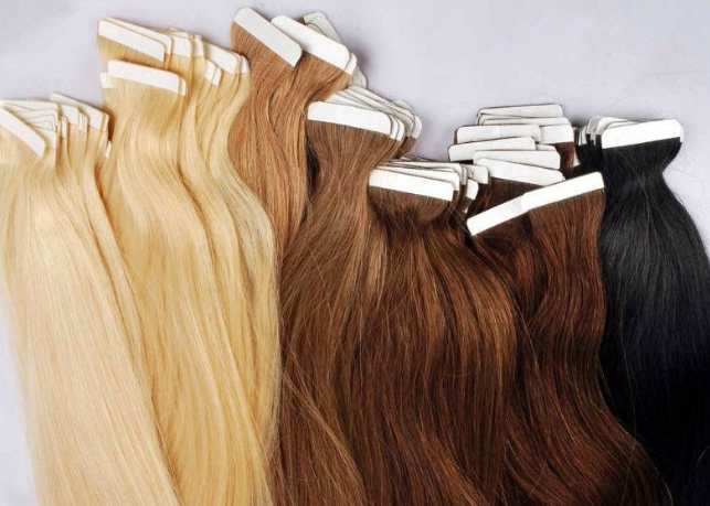 Silky beauty supply impact your beauty with beautiful tape extensions pmusecretfo Gallery